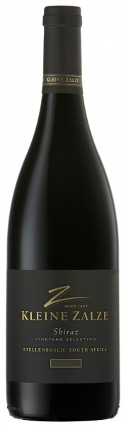 Kleine Zalze Vineyard Selection Shiraz 2017/ 2018