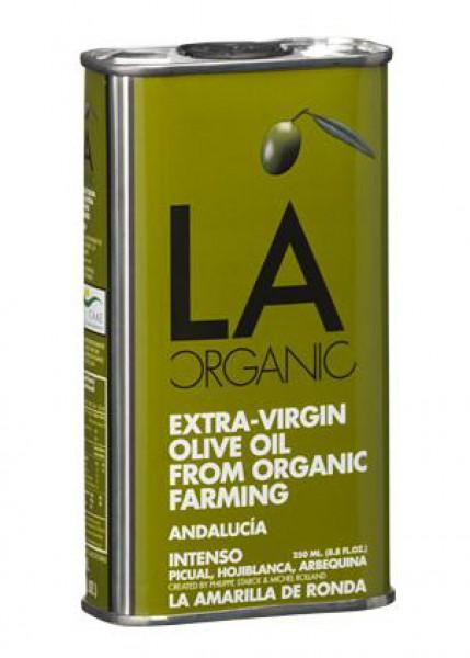LA Olivenöl intenso 500 ml
