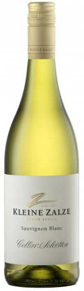 Kleine Zalze Cellar Selection Sauvignon Blanc 2018/ 2019