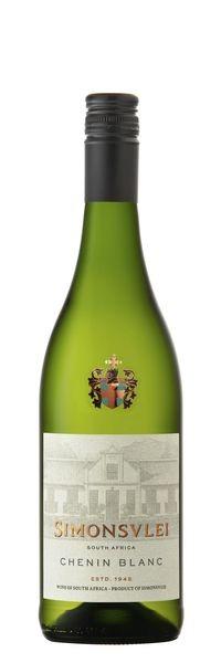 Simonsvlei Premium Chenin Blanc 2018