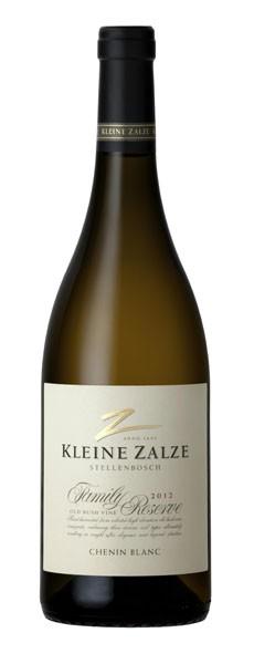 Kleine Zalze Family Reserve Chenin Blanc 2018