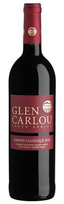 Glen Carlou Grand Classique 2016