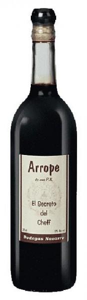 Navarro Lopez P.X. Arrope