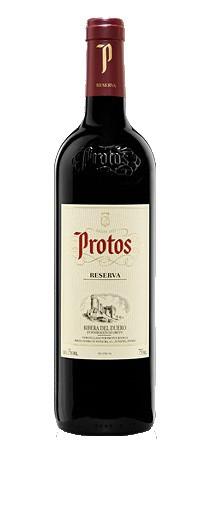 Protos Protos Reserva 2014
