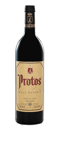 Protos Protos Gran Reserva 2012