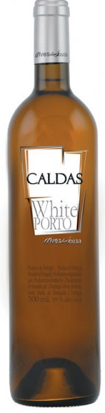 Alves de Sousa Caldas Porto Fine White