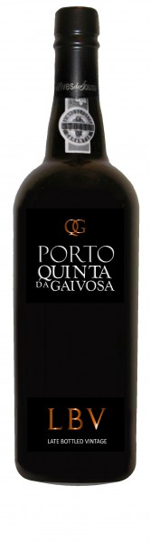 Alves de Sousa Quinta da Gaivosa Porto LBV 2010/ 2013