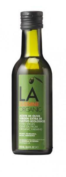 LA Cuisine Oilvenöl 0,25 l