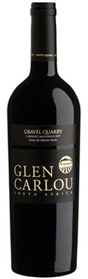 Glen Carlou Gravel Quarry Cabernet Sauvignon 2015