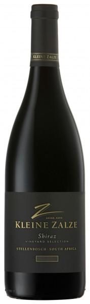 Kleine Zalze Vineyard Selection Shiraz 2016