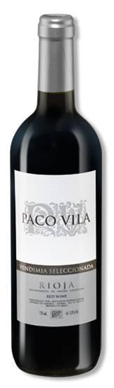 Covila Paco Vila Vendimia Seleccionada 2015/ 2017