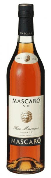 Antonio Mascaro Brandy V.O.