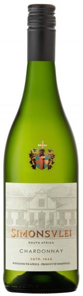 Simonsvlei Chardonnay 2018