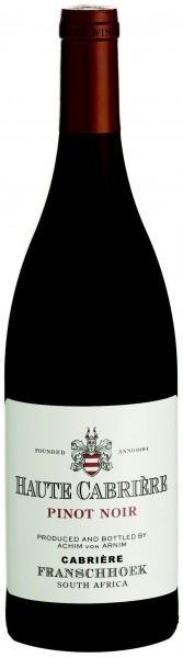 Cabriere Estate Haute-Cabriere Pinot Noir Reserve 2015