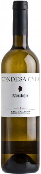 Val de Vid Condesa Eylo Verdejo 2018