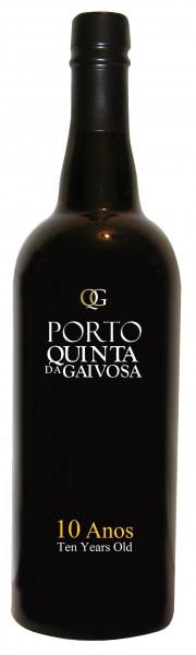 Alves de Sousa Quinta da Gaivosa Porto 10 Years Old Tawny