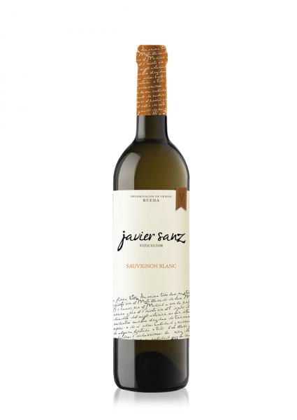Javier Sanz Sauvignon Blanc 2019