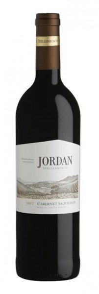 Jordan Cabernet Sauvignon The long Fuse 2016