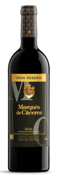 Marques de Caceres Gran Reserva 2011