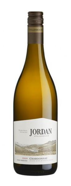 Jordan Chardonnay barrel fermented 2019