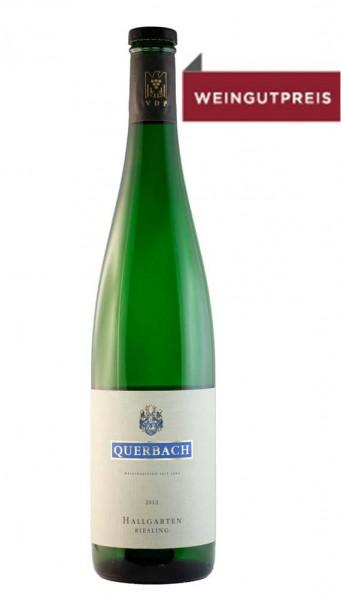 Querbach Hallgarten Riesling 2014/ 2016