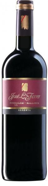 Jose L. Ferrer Reserva 2012