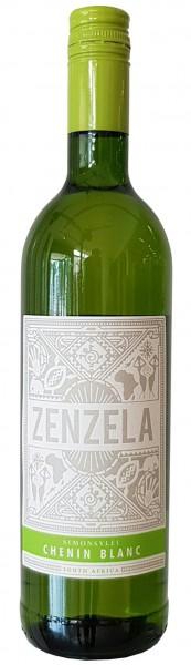 Simonsvlei Zenzela Chenin Blanc 2018