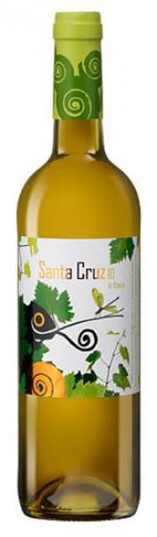Santa Cruz de Alpera Verdejo 2018/ 2019