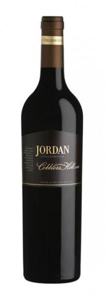 Jordan Cobblers Hill 2014/ 2015