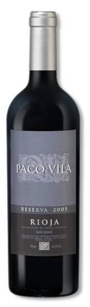 Covila Paco Vila Reserva 2014
