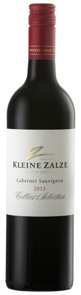 Kleine Zalze Cellar Selection Cabernet Sauvignon 2015/ 2016