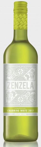 Simonsvlei Zenzela Charming White