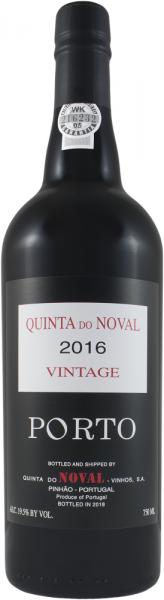 Quinta do Noval Porto Vintage 2016