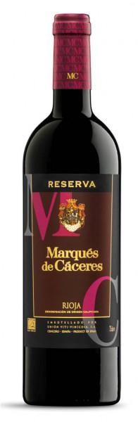 Marques de Caceres Reserva 2014